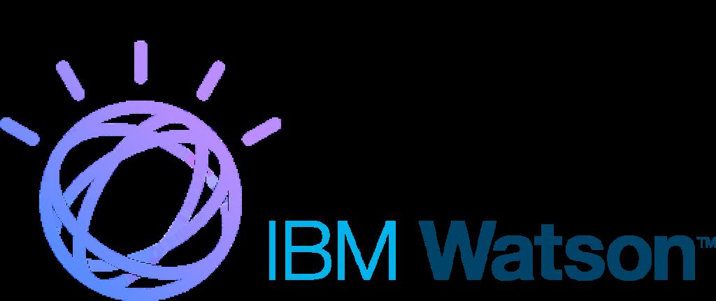 ibm watson full logo